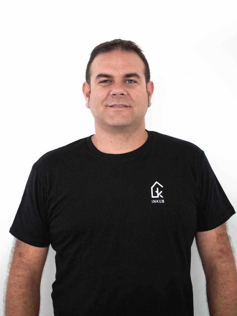 Marc Gort